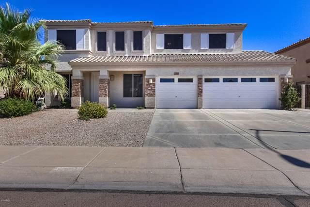 9426 W Melinda Lane, Peoria, AZ 85382 (MLS #5957774) :: CC & Co. Real Estate Team