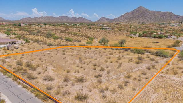 10350 W Vista Bonito Drive, Casa Grande, AZ 85194 (MLS #5957785) :: The Kenny Klaus Team
