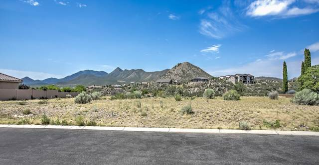 7839 E Bravo Lane, Prescott Valley, AZ 86314 (MLS #5957800) :: Conway Real Estate