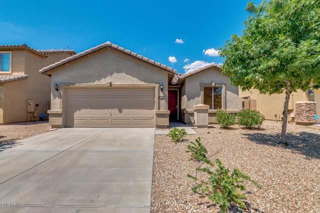18018 W Sunnyslope Lane, Waddell, AZ 85355 (MLS #5957804) :: CC & Co. Real Estate Team