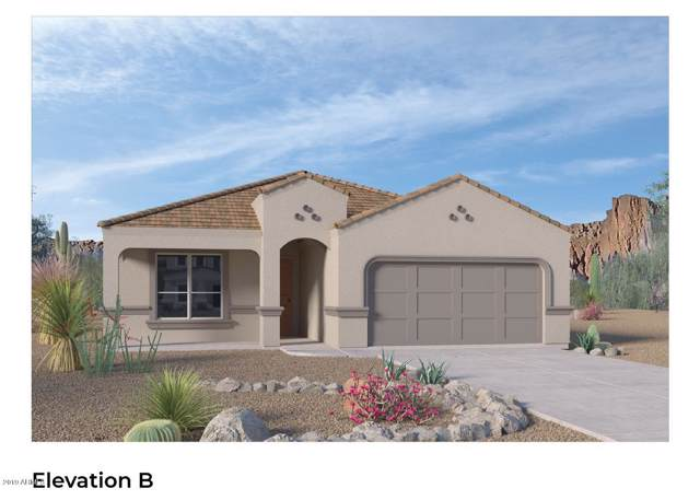 38180 W Nina Street, Maricopa, AZ 85138 (MLS #5957811) :: Openshaw Real Estate Group in partnership with The Jesse Herfel Real Estate Group