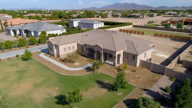 16663 W Papago Street, Goodyear, AZ 85338 (MLS #5957812) :: Riddle Realty Group - Keller Williams Arizona Realty