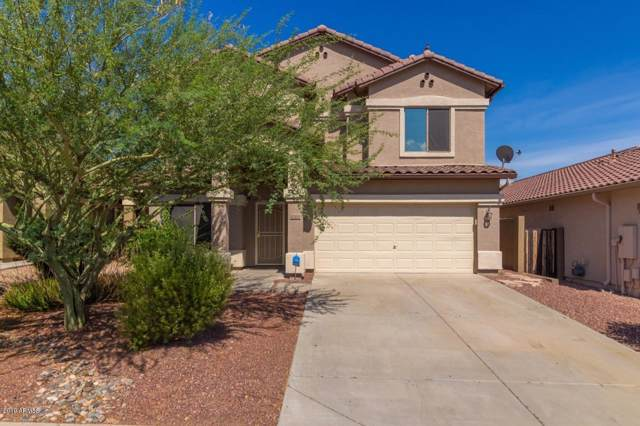 42419 N 45TH Drive, Phoenix, AZ 85086 (MLS #5957825) :: The Daniel Montez Real Estate Group