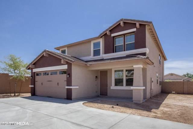 2821 E Sunset Hills Drive, Phoenix, AZ 85050 (MLS #5957828) :: Yost Realty Group at RE/MAX Casa Grande