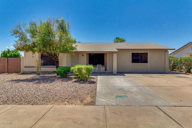 1116 S Vineyard, Mesa, AZ 85210 (MLS #5957840) :: The Kenny Klaus Team