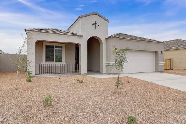 19744 N Alexis Avenue, Maricopa, AZ 85138 (MLS #5957864) :: Lucido Agency