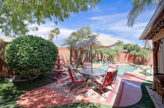 13182 W Tara Lane, Surprise, AZ 85374 (MLS #5957870) :: Yost Realty Group at RE/MAX Casa Grande