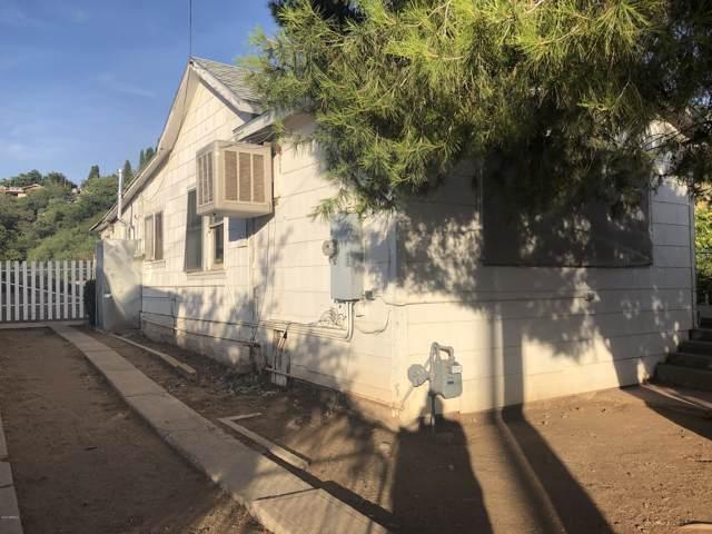 139 S High Street, Globe, AZ 85501 (MLS #5957881) :: Brett Tanner Home Selling Team