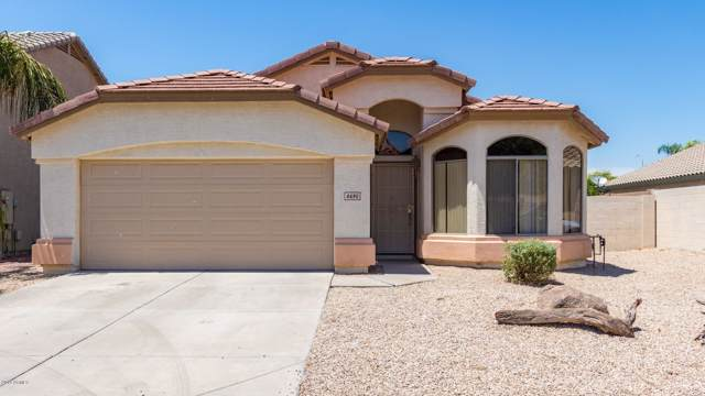 4690 E Torrey Pines Lane, Chandler, AZ 85249 (MLS #5957896) :: The Property Partners at eXp Realty
