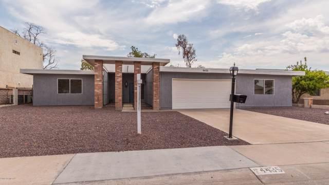 4435 N 106TH Avenue, Phoenix, AZ 85037 (MLS #5957932) :: Occasio Realty