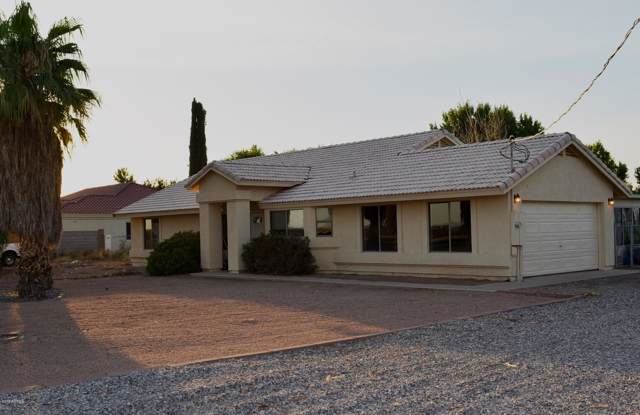 15712 E Chandler Heights Road, Gilbert, AZ 85298 (MLS #5957938) :: The Garcia Group