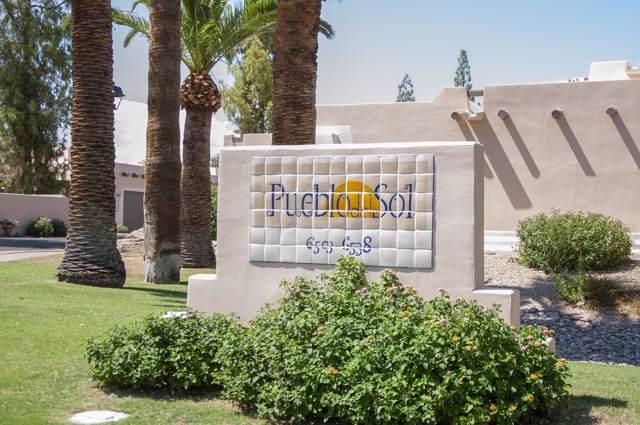 6531 N 13TH Drive, Phoenix, AZ 85013 (MLS #5957945) :: Riddle Realty Group - Keller Williams Arizona Realty