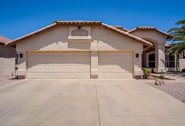 5742 W Onyx Avenue, Glendale, AZ 85302 (MLS #5957952) :: Brett Tanner Home Selling Team