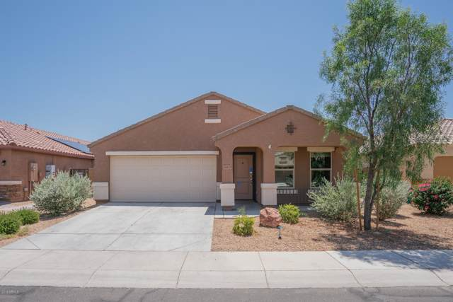 21633 W Watkins Street, Buckeye, AZ 85326 (MLS #5957957) :: CC & Co. Real Estate Team