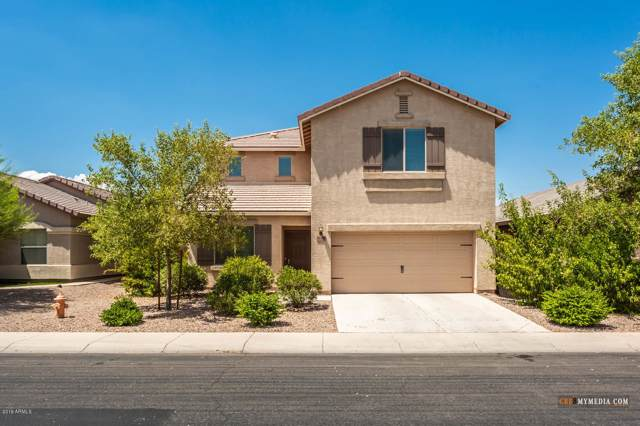 41198 W Capistrano Drive, Maricopa, AZ 85138 (MLS #5957962) :: Revelation Real Estate