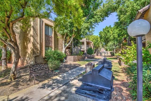 3825 E Camelback Road #122, Phoenix, AZ 85018 (MLS #5958012) :: Devor Real Estate Associates