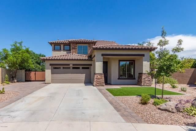 4058 E Battala Avenue, Gilbert, AZ 85297 (MLS #5958024) :: Revelation Real Estate