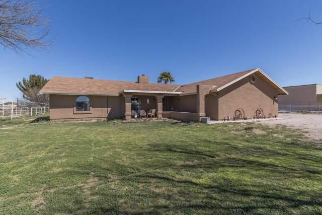 29138 W Old Us Highway 80, Palo Verde, AZ 85343 (MLS #5958025) :: The Kenny Klaus Team