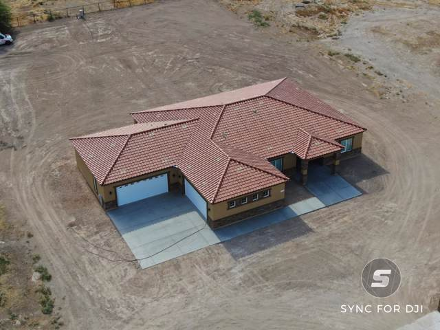 5222 S Apache Road, Buckeye, AZ 85326 (MLS #5958033) :: Revelation Real Estate