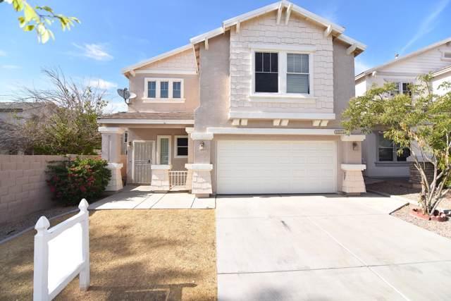 12174 W Yavapai Lane, Avondale, AZ 85323 (MLS #5958055) :: Team Wilson Real Estate