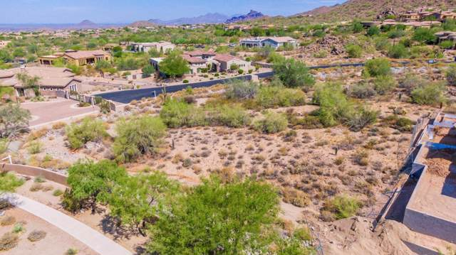3503 N Shadow Trail, Mesa, AZ 85207 (MLS #5958070) :: The Mahoney Group
