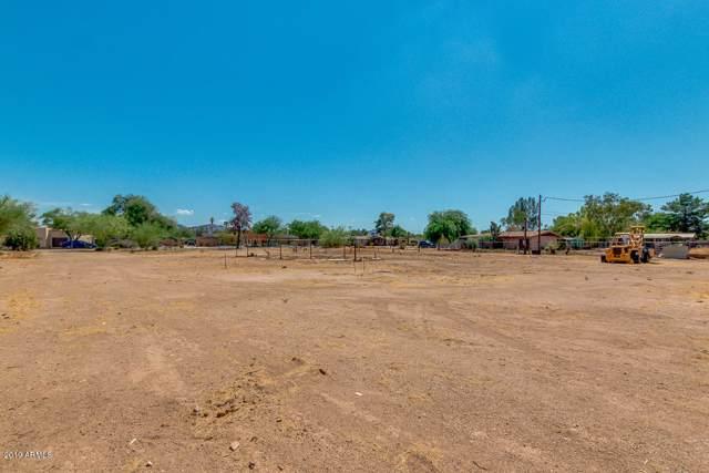 6442 E Sunnyside Drive, Scottsdale, AZ 85254 (MLS #5958074) :: Homehelper Consultants
