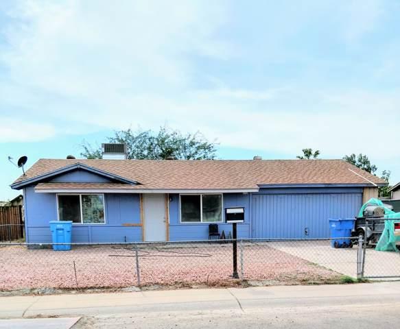 2202 N 73RD Drive, Phoenix, AZ 85035 (MLS #5958080) :: Conway Real Estate