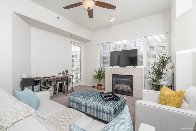 17 W Vernon Avenue #407, Phoenix, AZ 85003 (MLS #5958083) :: CC & Co. Real Estate Team