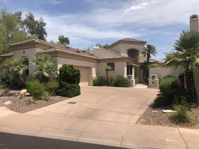 7705 E Doubletree Ranch Road #2, Scottsdale, AZ 85258 (MLS #5958106) :: The Kenny Klaus Team