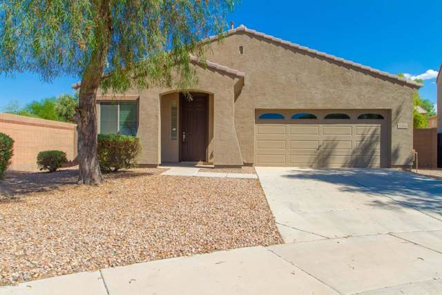 42353 W Mira Court, Maricopa, AZ 85138 (MLS #5958118) :: Openshaw Real Estate Group in partnership with The Jesse Herfel Real Estate Group
