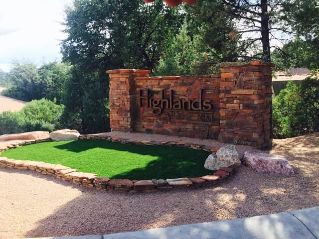 1913 E Rainbow Trail, Payson, AZ 85541 (MLS #5958120) :: Riddle Realty Group - Keller Williams Arizona Realty