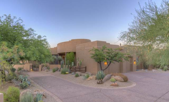 34535 N Ironwood Drive, Scottsdale, AZ 85266 (MLS #5958139) :: Scott Gaertner Group