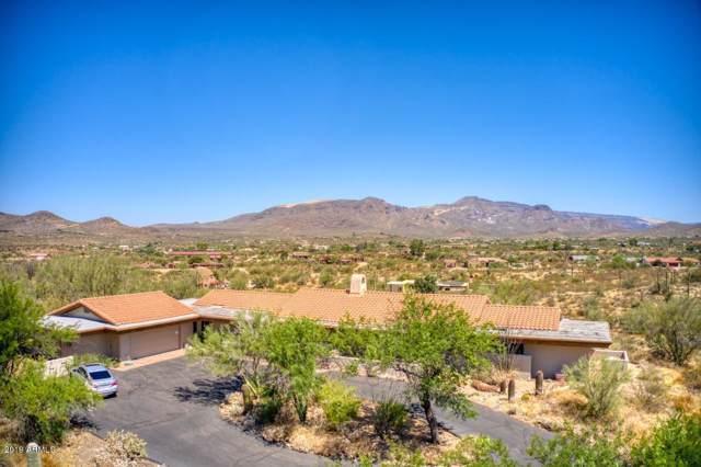 39382 N Spur Cross Road, Cave Creek, AZ 85331 (MLS #5958184) :: The Daniel Montez Real Estate Group