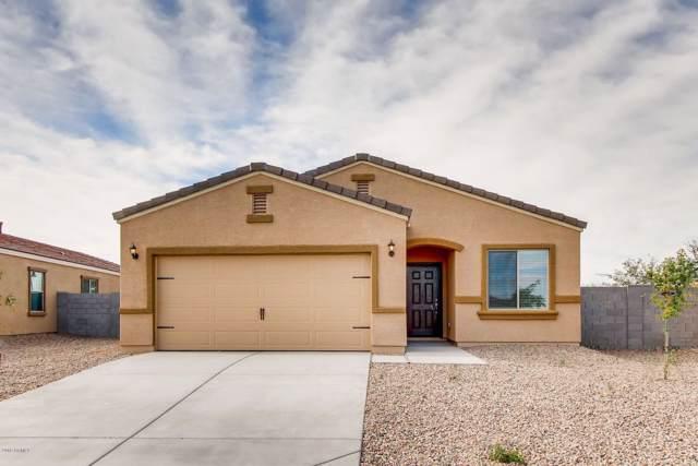 37574 W Merced Street, Maricopa, AZ 85138 (MLS #5958191) :: Revelation Real Estate