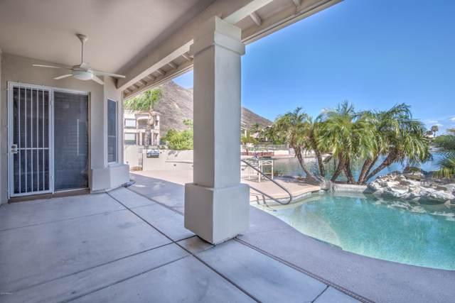 5223 W Lone Cactus Drive, Glendale, AZ 85308 (MLS #5958200) :: Nate Martinez Team