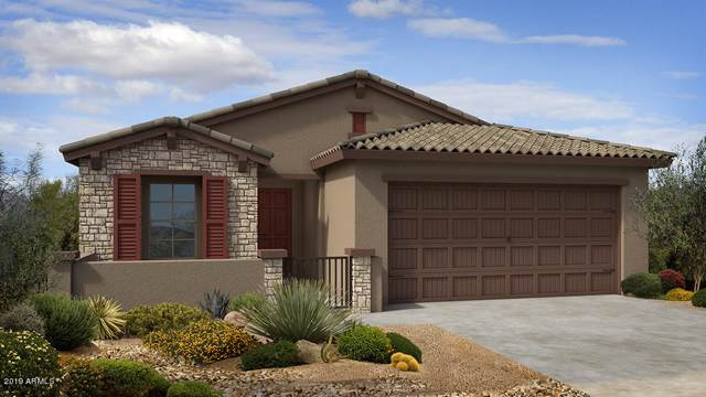 3855 S 183rd Drive, Goodyear, AZ 85338 (MLS #5958201) :: Kortright Group - West USA Realty