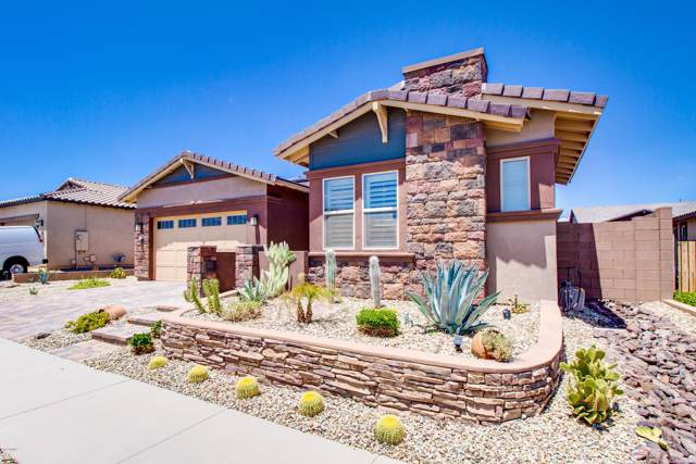 15990 W Laurel Lane, Surprise, AZ 85379 (MLS #5958205) :: Yost Realty Group at RE/MAX Casa Grande