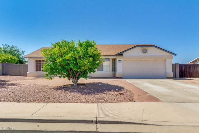 8133 E Encanto Street, Mesa, AZ 85207 (MLS #5958206) :: The Pete Dijkstra Team