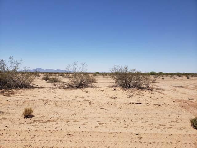 0 S Bianco Roads, Casa Grande, AZ 85193 (MLS #5958240) :: Homehelper Consultants