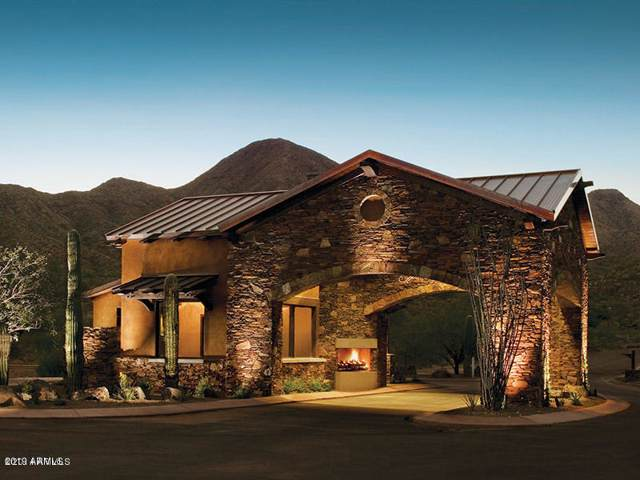 14036 E Bighorn Parkway, Fountain Hills, AZ 85268 (MLS #5958252) :: Riddle Realty Group - Keller Williams Arizona Realty