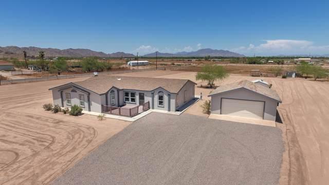 51480 W Mockingbird Lane, Maricopa, AZ 85139 (MLS #5958276) :: The W Group