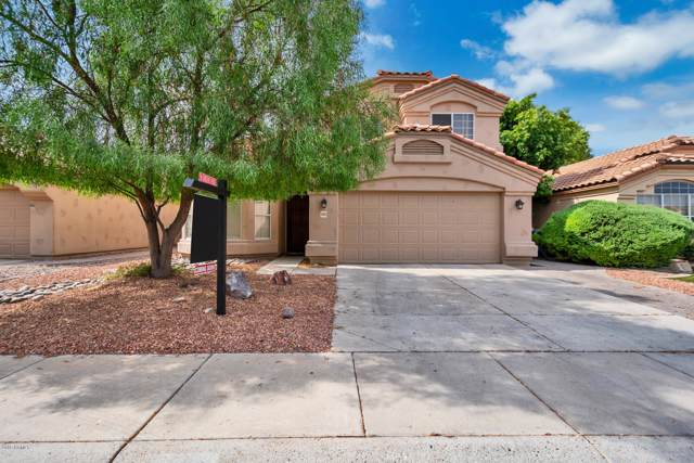 4699 W Tulsa Street, Chandler, AZ 85226 (MLS #5958325) :: Yost Realty Group at RE/MAX Casa Grande