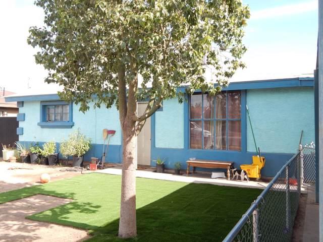 2919 W Glenrosa Avenue, Phoenix, AZ 85017 (MLS #5958330) :: CC & Co. Real Estate Team