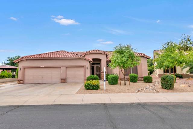 4961 S Almond Drive, Gilbert, AZ 85298 (MLS #5958344) :: Keller Williams Realty Phoenix