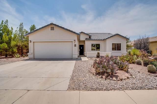 939 W Torrey Pines Boulevard, Casa Grande, AZ 85122 (MLS #5958360) :: Occasio Realty