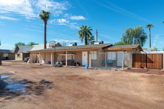 305 E Roeser Road B, Phoenix, AZ 85040 (MLS #5958374) :: RE/MAX Excalibur