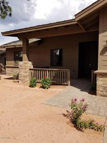 1701 E Velvet Mesquite Court, Payson, AZ 85541 (MLS #5958421) :: Brett Tanner Home Selling Team