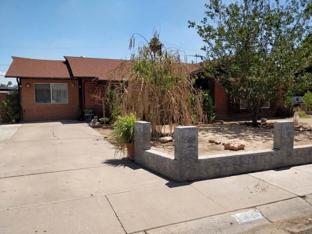 6823 N 36TH Drive, Phoenix, AZ 85019 (MLS #5958440) :: Conway Real Estate