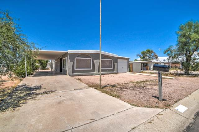 9528 E Empress Avenue, Mesa, AZ 85208 (MLS #5958453) :: CC & Co. Real Estate Team
