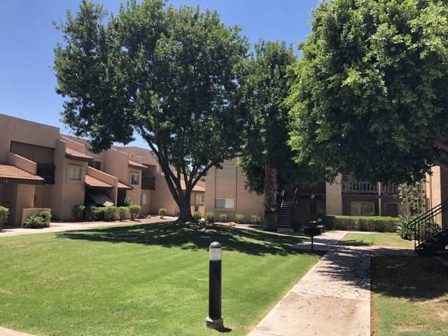 520 N Stapley Drive #292, Mesa, AZ 85203 (MLS #5958456) :: Riddle Realty Group - Keller Williams Arizona Realty
